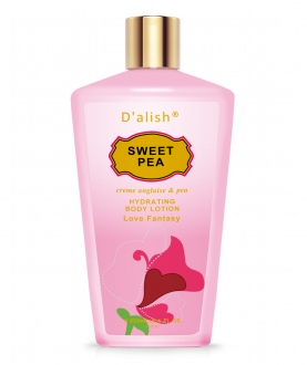 Sweet Pea Love Fantasy Body Lotion