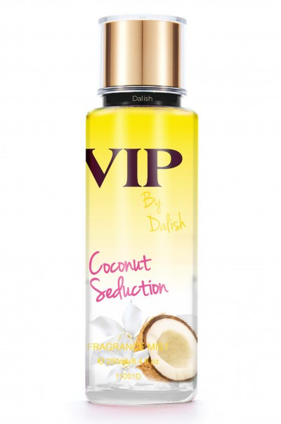 #VIP Coconut Seduction Fragance Mist