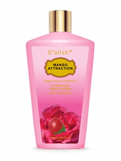 Mango Attraction Love Fantasy Body Lotion