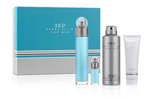 360 for Men Set 1 UNIDAD