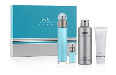 360 for Men Set