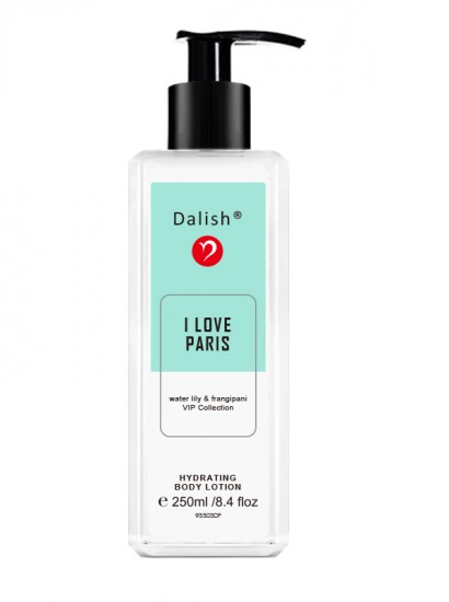 I Love Paris VIP Body Lotion 250 ML