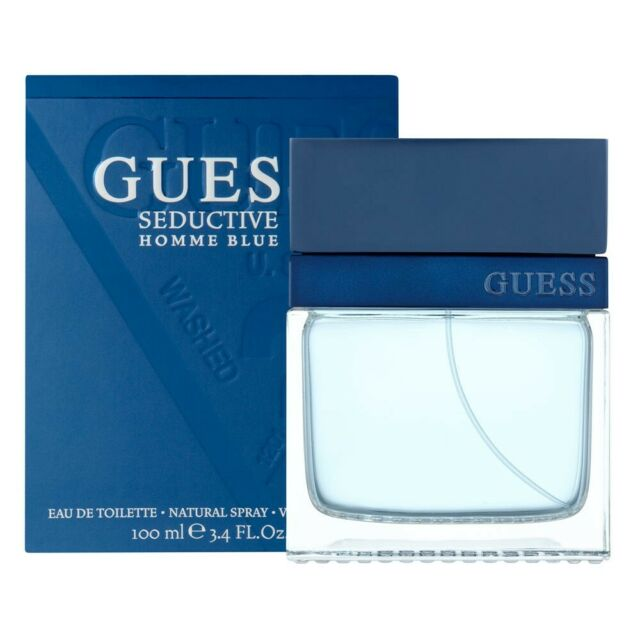 Seductive Blue 100 ML