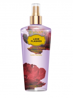 Love Flashes Love Fantasy Fragrance Mist 250 ML