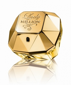 Lady Million  80 ML