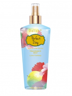 Perfect Day Love Fantasy Fragance Mist 250 ML