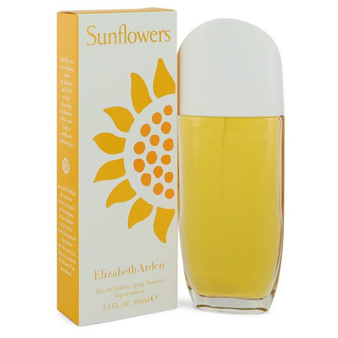 Sunflowers 100 ML