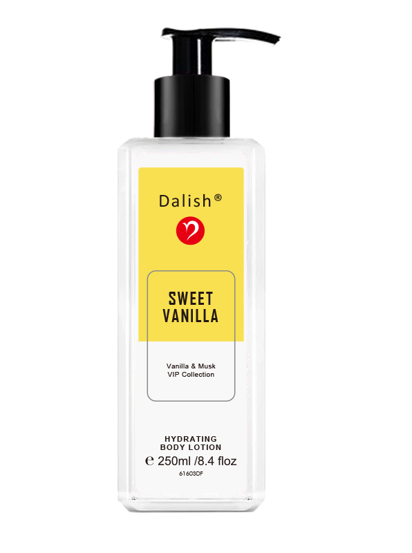#VIP Sweet Vanilla Body Lotion 250 ML