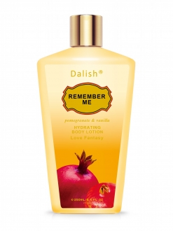 Remember Me Love Fantasy Body Lotion 250 ML