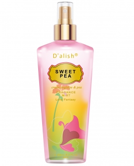 Sweet Pea Love Fantasy Fragrance Mist 250 ML