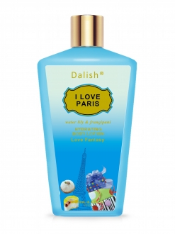 I Love Paris Love Fantasy Body Lotion 250 ML