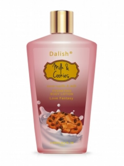 Milk and Cookies Love Fantasy Body Lotion