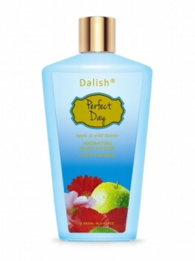 Perfect Day Love Fantasy Body Lotion
