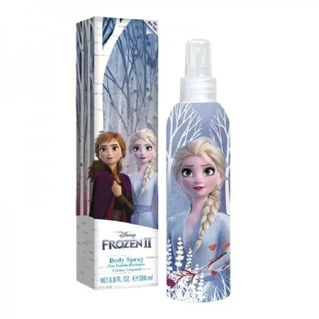 Frozen Colonia Corporal 200 ML