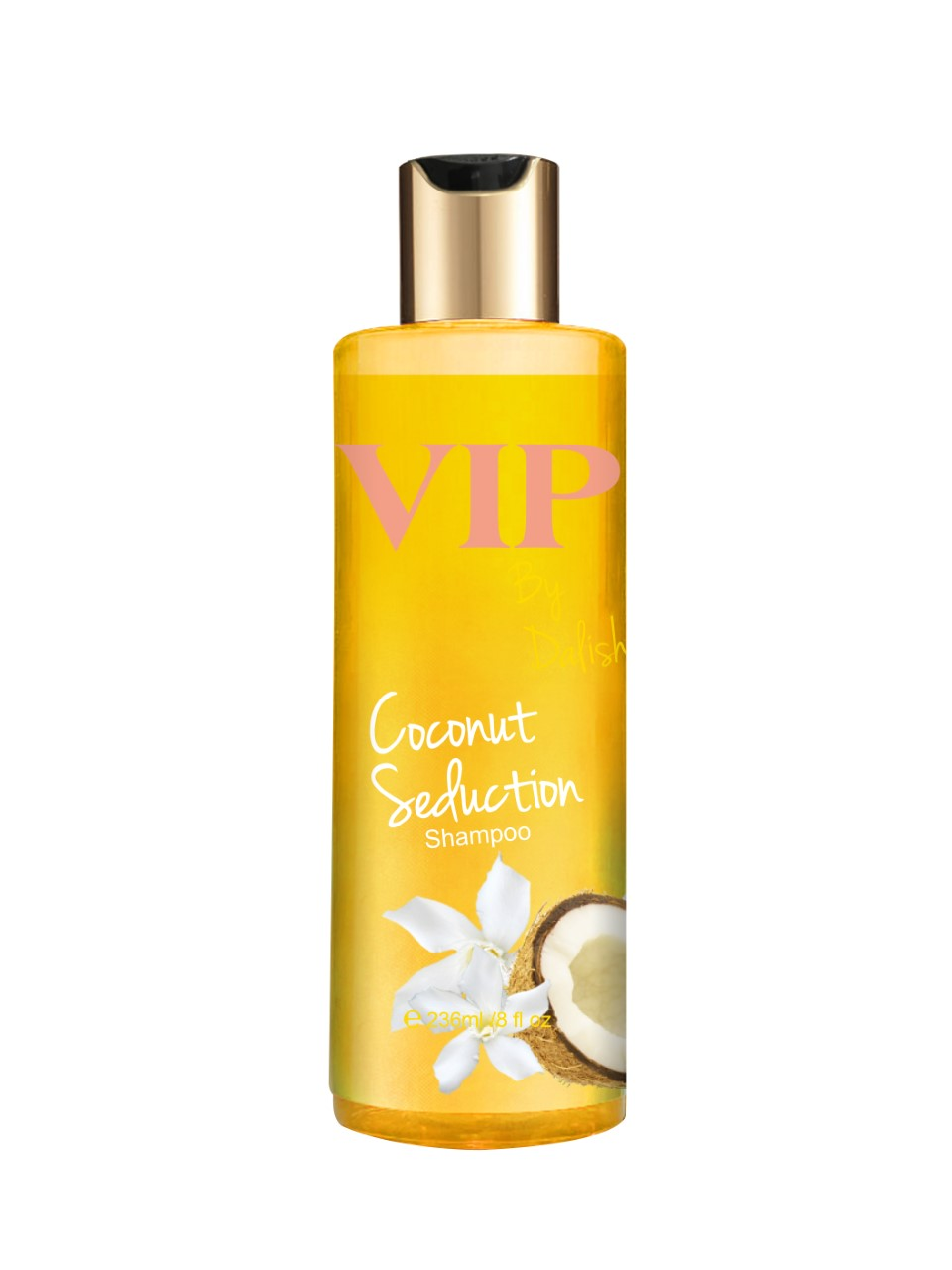 Coconut Seduction VIP Shampoo 236 ML