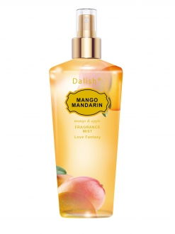 Mango Mandarin Love Fantasy Body Mist 250 ML